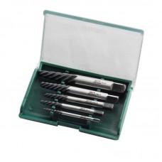 Экстракторы (набор) 5пр. (извлек.инстр. 3.3-1.2 мм)