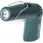 Инспекц. Фонарь LED переноска (АКБ 220/12V) 26-LED Folding Flashlight (210мм.)