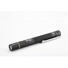 Фонарь светодиодный Penlight (чёрный) LED CREE R2, д/л 30м.